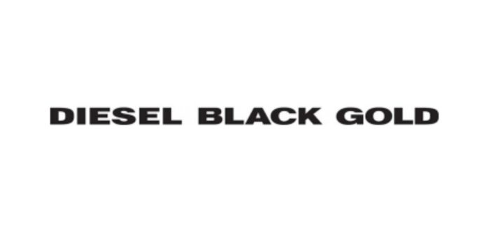 diesel black gold spring summer 2017