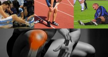 Dolori alle ginocchia? Quali e come prevenirli