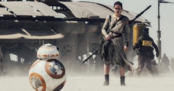 Star Wars VII Recensione. Il risveglio della Forza in una nuova generazione di eroi.