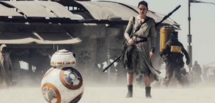 Star Wars VII Recensione