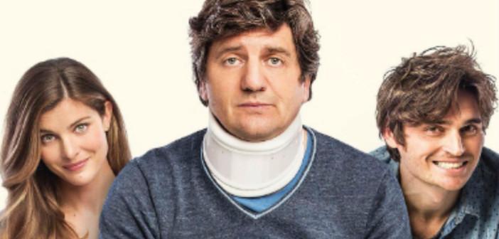 """Fabio De Luigi """"tiramisù"""""""