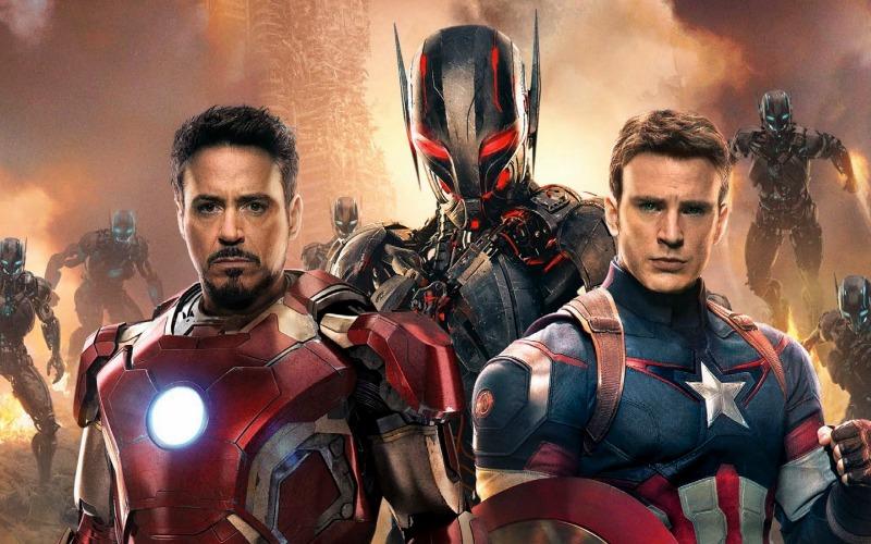 i 20 migliri film del 2015 avengers