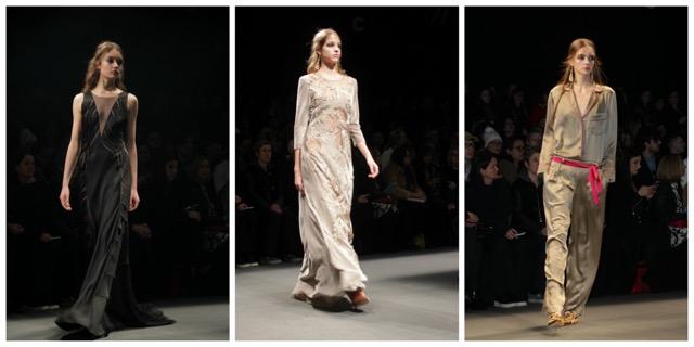 Alberta Ferretti Milano fashion week