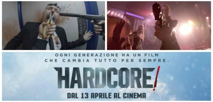 hardcore! film