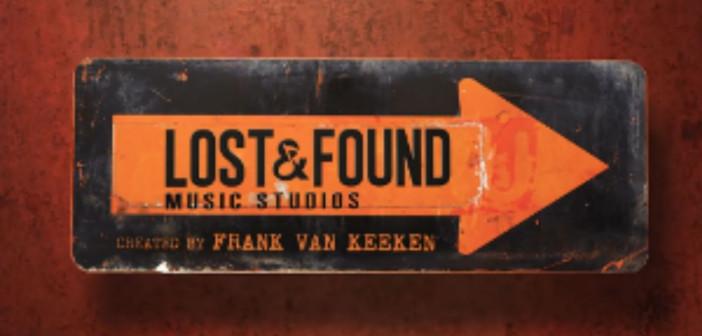 lost & found music studios serie tv