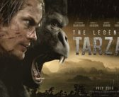 The Legend of Tarzan film | Trama e Trailer