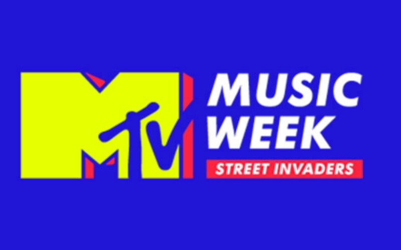 mtv music week 1