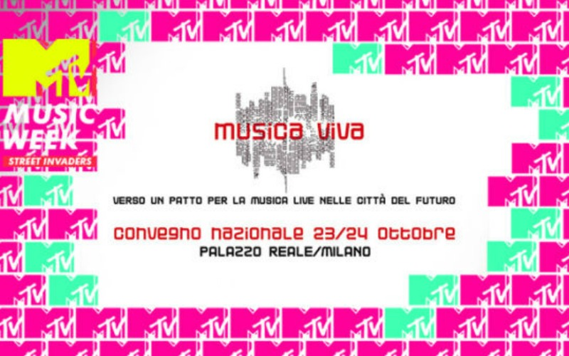 mtv music week 4