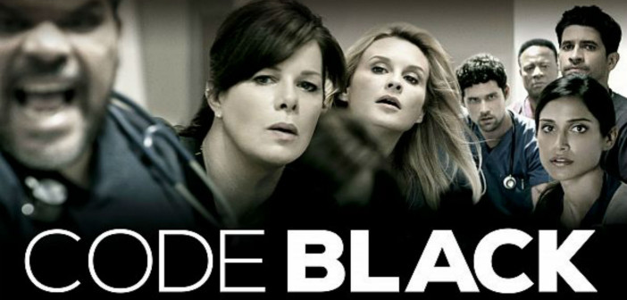 rai 3 serie tv code black
