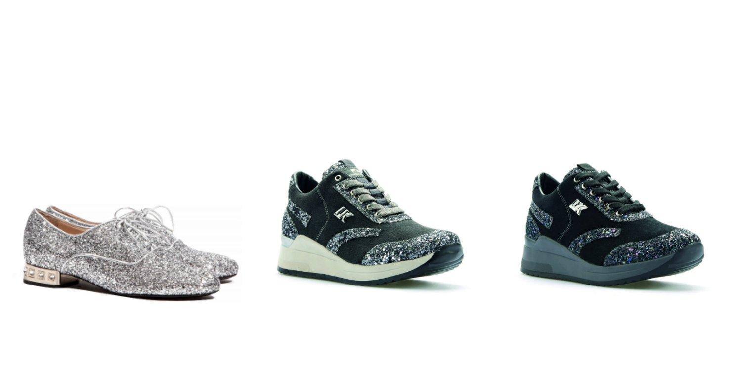 Francesine FRAGIACOMO- Sneaker LUMBERJACK