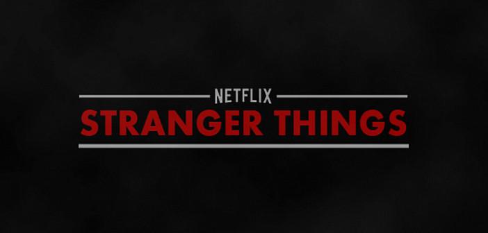 stranger things serie tv