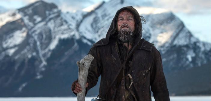 The Revenant: recensione del nuovo film di Leonardo DiCaprio. Sarà strage di Oscar?