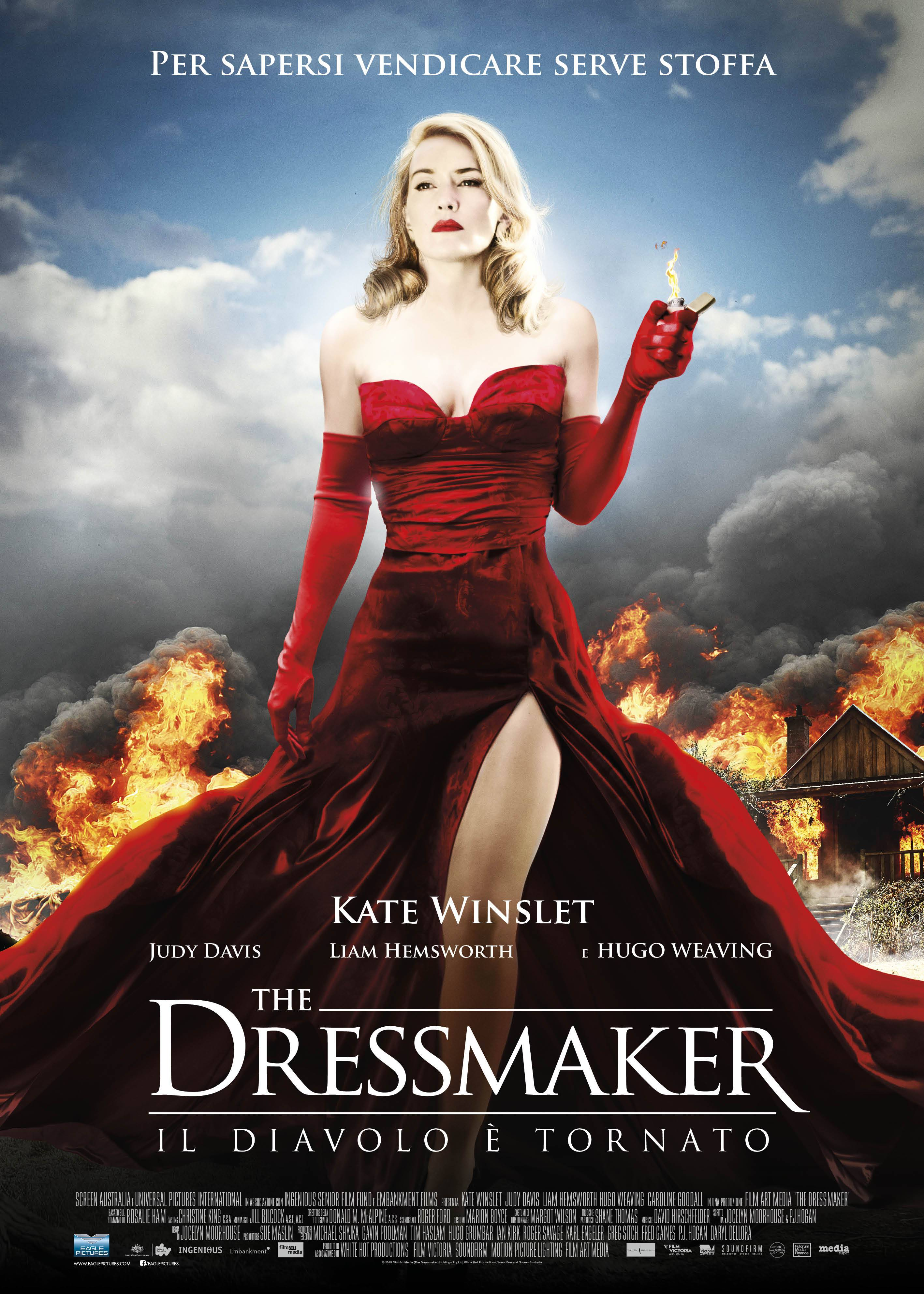 Dressmaker, il diavolo è tornato (al cinema)