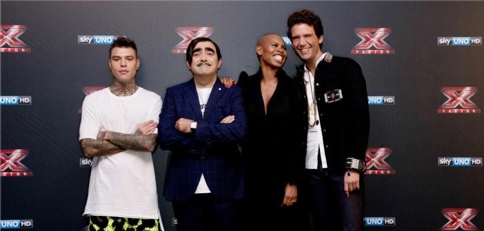 x factor 2015 ospiti